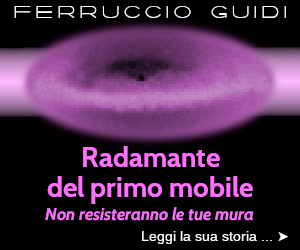 Radamante del primo mobile